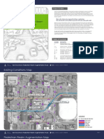Downtown East Pedestrian Realm - Augmentation Study