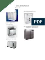 Refrigerador horiazontal