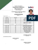 classroom program 2