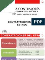 Contrataciones Del Estado