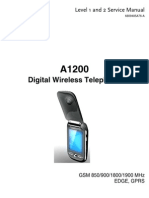 Motorola Ming A1200