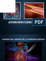Aterioesclerosis