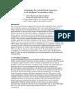 Design Methodologies for Central Pattern Generators Towards