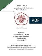 Laporan Kasus II.doc