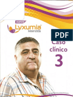 Caso Clinico Diabetes Mellitus Descontrolado