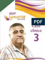 Caso Clinico Diabetes Mellitus Descontrolado
