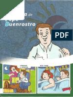 Comic Hiperplasia Prostatica Benigna