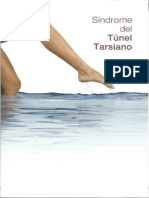 Sindrome Tunel Tarsiano