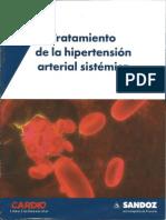 Tratamiento Hipertension Arterial Sistemica Caso Clinico