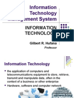 Lecture 02 Information Technology