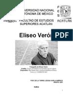 Eliseo Veron Monografia