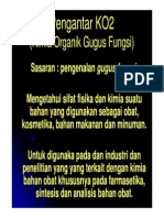 1. Pengantar KO2