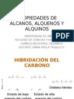 PROPIEDADES DE ALQUENOS Y ALQUINOS.ppt