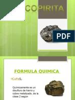 expocicion roca - calcopirita.ppt