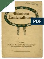 Wagner Schricker Operngesange