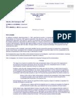 18 Licuanan vs Melo a.M. No. 2361 Pages 1, 3