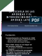 Escuela de Las Americas (SOA) Completa