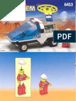 LEGO SYSTEM 6453