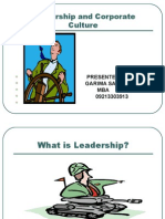 Leadership and Corporate Culture.ppt