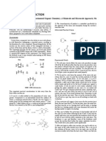 multi step synthesis of p bromoaniline