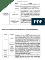 1.Tecnicas e Instrumentos y Su Utilidad en La Evaluacion