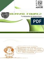8 SESIÓN Gerard Fourez.ppt