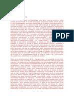Citação Para o Projeto Derrida