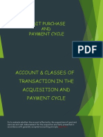 AUDIT purchase & payment .ppt