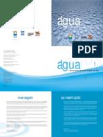 Água - Recurso Para a Manutenção Da Vida (SANTA CATARINA, 2008)