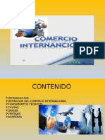 2da Clase Com Internacional Administracion