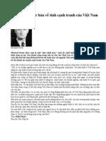 Michael Porter Bàn Về Tính Cạnh Tranh ở Việt Nam