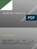 Neurosis Cardiaca