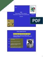 PCR 2da Parte (27 de Marzo)