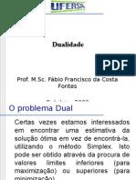aula8-Dualidade