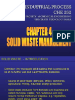 Chap 4 Waste Management