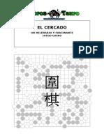 Wang an Po, Ambrosio - El Cercado, Milenario Y Fascinante Juego Chino