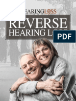 Reverse Hearing Loss Free Sample