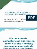 Competencias Educativas David Febrero 2014