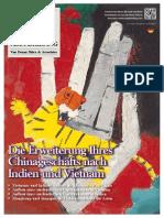 Die Erweiterung Ihres Chinageschäfts nach Indien und Vietnam
