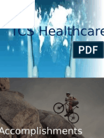 TCS Healthcare