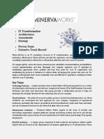Minerva Works