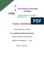 -Silabo Final Cirugia I-14