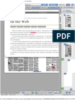 Library.pressDisplay.com - Newspapers From Around the World