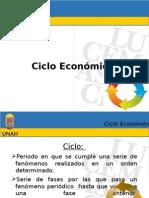 Convesrsatorio, Ciclo Eco Economico