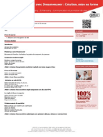DWMAI-formation-e-mailing-newsletter-avec-dreamweaver-creation-mise-en-forme-et-routage.pdf