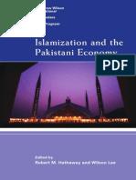 Islamization and Pakistani Economy - Woodrow Wilson Center
