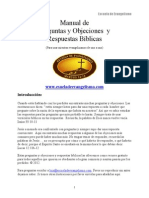 Manual de Preguntas y Objeciones