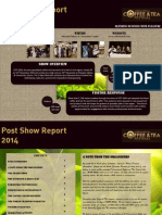 ICTF 2014 Report