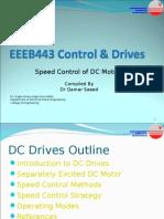 Chapter 2B SpeedControl DcMotor