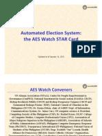 STAR Card-Jan 26 Update for JCOC